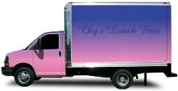 Box Truck Wrap