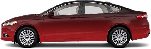Sedan Wrap #54548