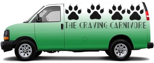 Cargo Van Wrap #54613