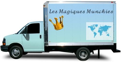 Box Truck Wrap #54651