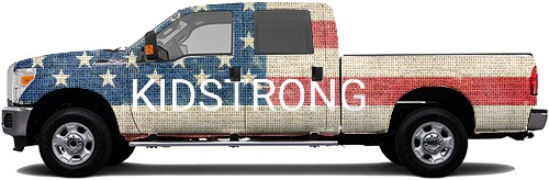 Truck Wrap #54746