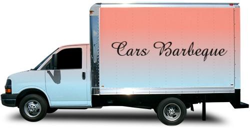 Box Truck Wrap #54772
