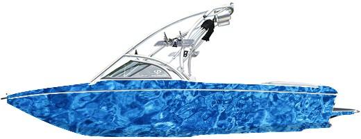 Boat Wrap #55093