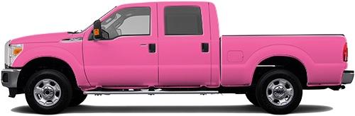 Truck Wrap #55096