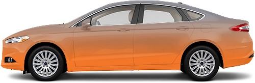 Sedan Wrap #55149