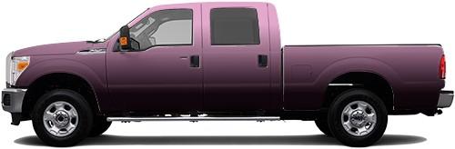 Truck Wrap #55298