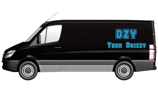 Van Wrap #55320