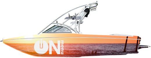 Boat Wrap #55321