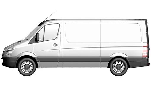 Van Wrap #55322