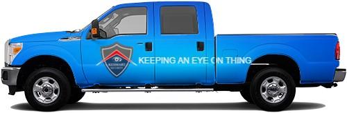 Truck Wrap #55349
