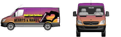 ab8813456e Mercedes Sprinter Vehicle Wraps - Browse Mercedes Sprinter Vehicle ...