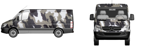 Van Wrap