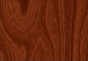 """Regular Wood Grain Car Decal 26""""W  x 18""""H"""