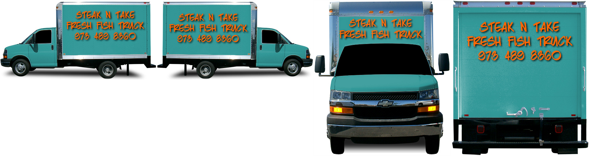 Customize My Truck >> Box Truck Wrap Custom Design 26247 By New Designer 29307